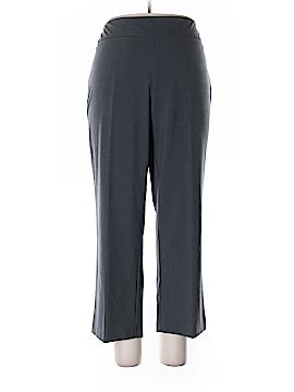Avenue Casual Pants Size 16 (Petite)