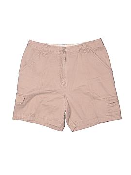 Quest Cargo Shorts Size 10