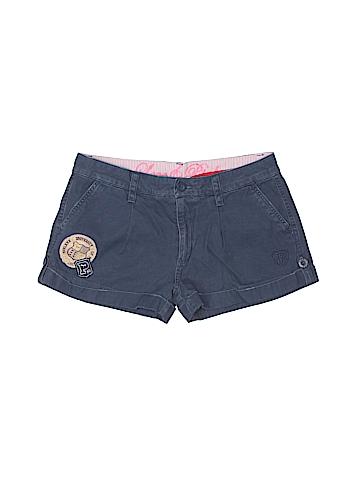 Victoria's Secret Pink Khaki Shorts Size 4