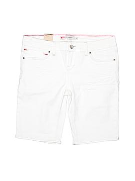 Levi Strauss Signature Denim Shorts Size 9