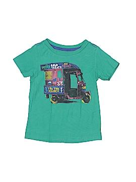 Tea Short Sleeve T-Shirt Size 2T