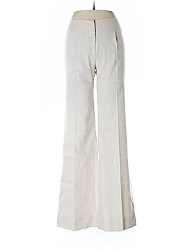 Antonio Melani Linen Pants Size 0