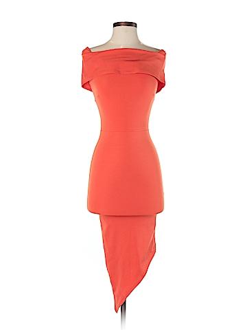 Boohoo Boutique Cocktail Dress Size 4 (Petite)