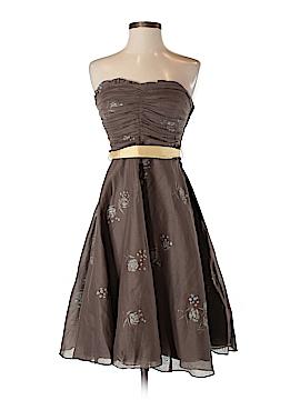 Odille Casual Dress Size 4 (Petite)