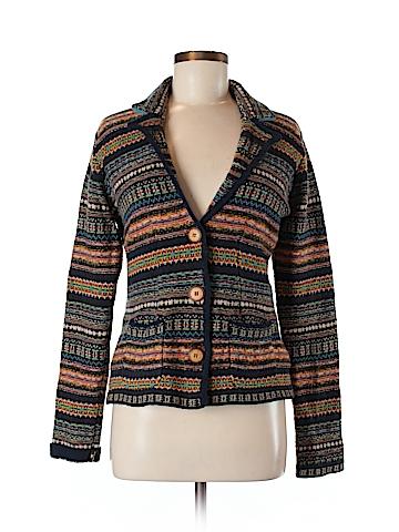 Sparrow Wool Cardigan Size M