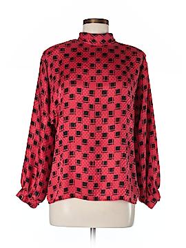 Morgan Taylor Long Sleeve Blouse Size 6