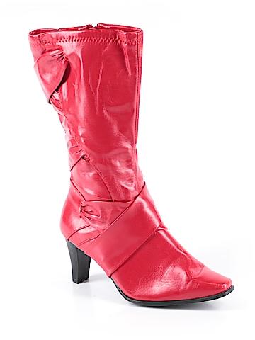 Torta Caliente Boots Size 8 1/2