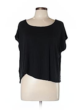 BCBGeneration Short Sleeve Top Size L