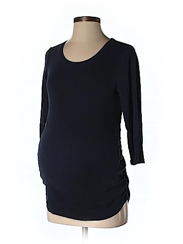 Motherhood 3/4 Sleeve T-Shirt Size S (Maternity)