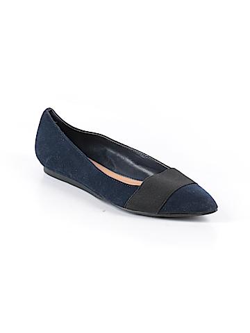 Ellen Tracy Flats Size 7 1/2