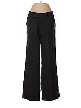 Banana Republic Factory Store Wool Pants Size 2