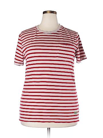 Superdry Short Sleeve T-Shirt Size XXL