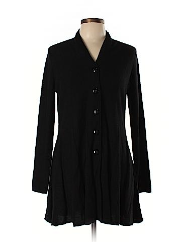 Armani Collezioni Cashmere Cardigan Size 10