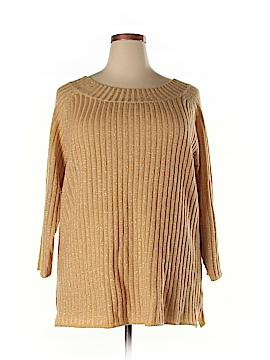 Venezia Pullover Sweater Size L (Plus)