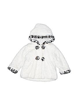 Rothschild Faux Leather Jacket Size 24 mo