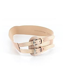 Sandy Duftler Designs Leather Belt Size L