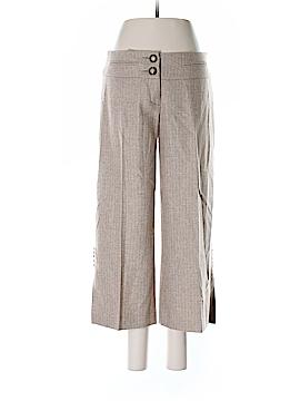 Bebe Wool Pants Size 6