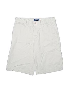Polo by Ralph Lauren Khaki Shorts Size 20
