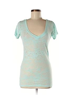 E.Vil Short Sleeve T-Shirt Size L