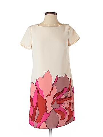 Ann Taylor LOFT Casual Dress Size 4 (Petite)