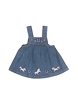 Baby Korral Dress Size 12 mo