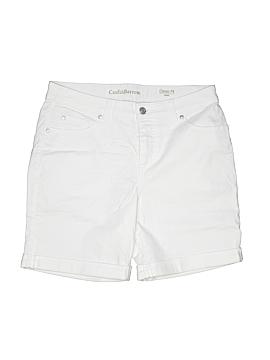 Croft & Barrow Denim Shorts Size 8