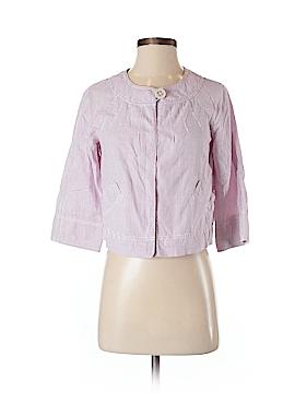 Ann Taylor LOFT 3/4 Sleeve Button-Down Shirt Size 2