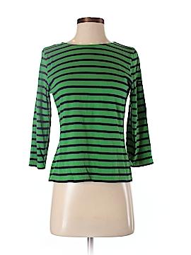 Saint James 3/4 Sleeve T-Shirt Size S