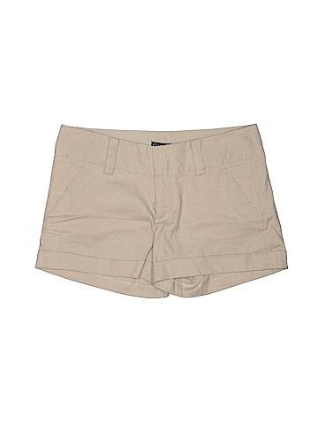 Alice + olivia Khaki Shorts Size 6