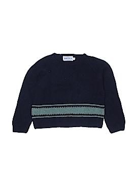 Brora Cashmere Pullover Sweater Size 6
