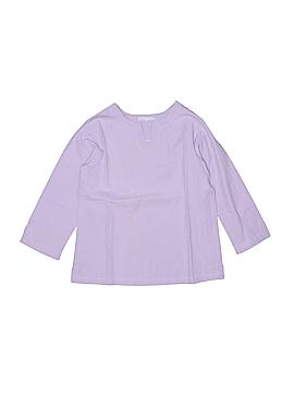 Marie Chantal 3/4 Sleeve Blouse Size 8