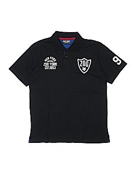 Zoo York Short Sleeve Polo Size 16 - 18