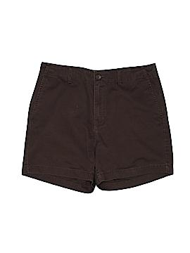 Calvin Klein Khaki Shorts Size 10