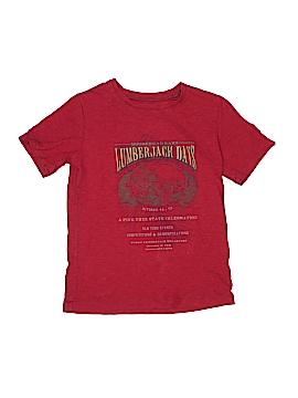 L.L.Bean Short Sleeve T-Shirt Size 6X/7