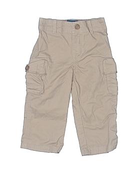 Ralph Lauren Cargo Pants Size 12 mo