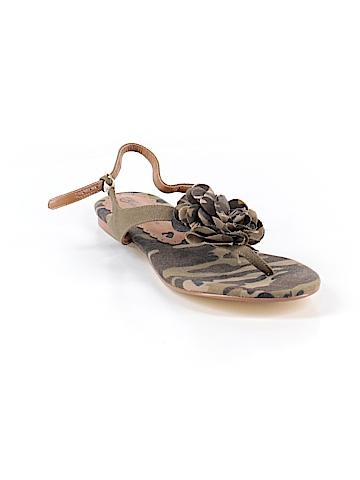 Beverly Feldman Sandals Size 8 1/2