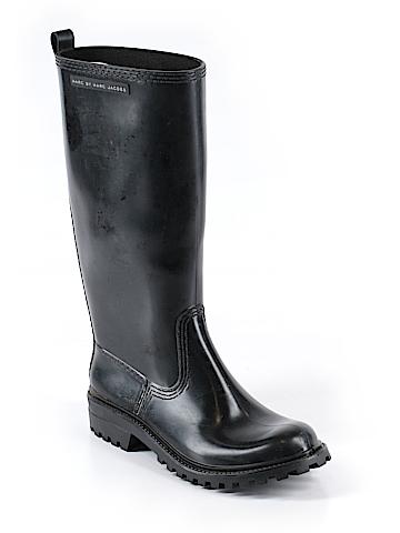 Marc by Marc Jacobs Rain Boots Size 40 (EU)