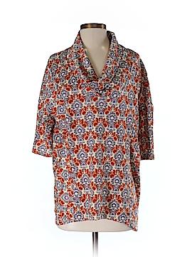 Mechant Short Sleeve Blouse Size S