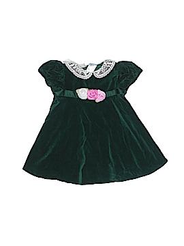 B.T. Kids Dress Size 6-9 mo