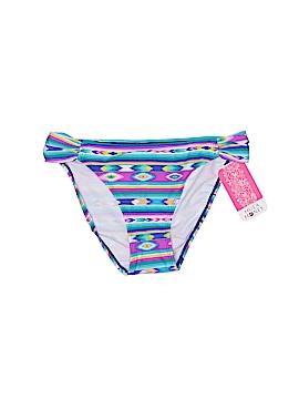 Hula Honey Swimsuit Bottoms Size M