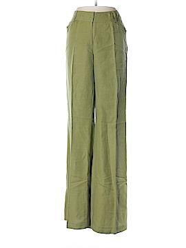 Bandolino Linen Pants Size 6