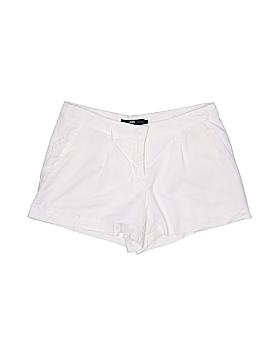 ABS Platinum Dressy Shorts Size 0