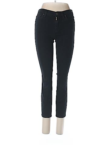 J. Crew Jeans 25 Waist (Petite)