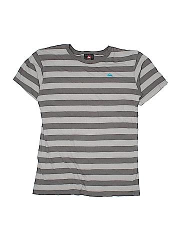 Quiksilver Short Sleeve T-Shirt Size 16