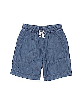 Hanna Andersson Denim Shorts Size 120 (CM)