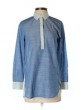 Ralph Lauren Long Sleeve Blouse Size S (Petite)