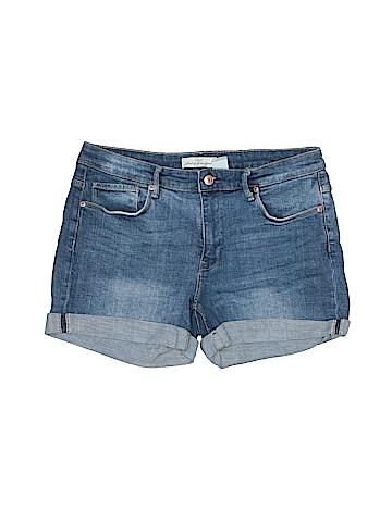 H&M Denim Shorts 31 Waist