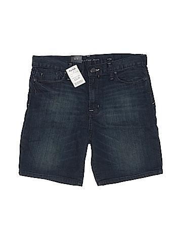 Calvin Klein Denim Shorts 28 Waist