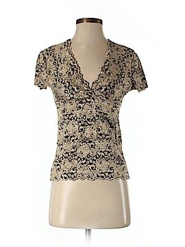 Kay Celine Short Sleeve Top Size S