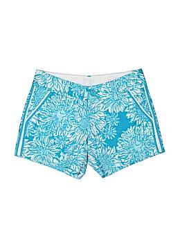 Lilly Pulitzer Khaki Shorts Size 000